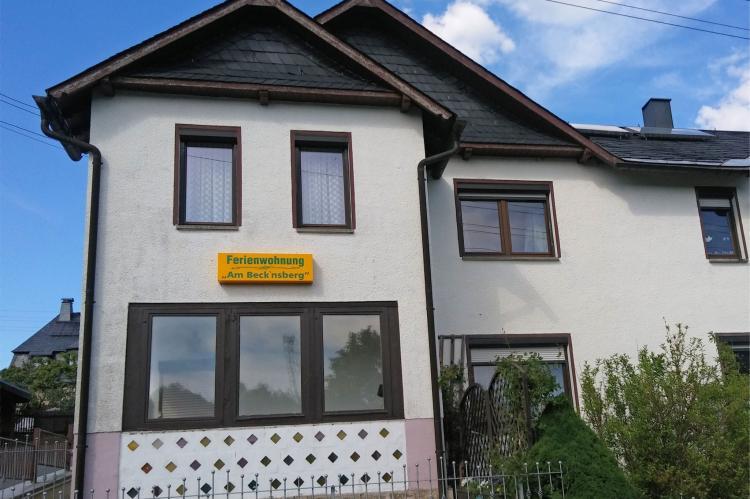 FerienhausDeutschland - Sachsen: Tannenbergsthal  [17]