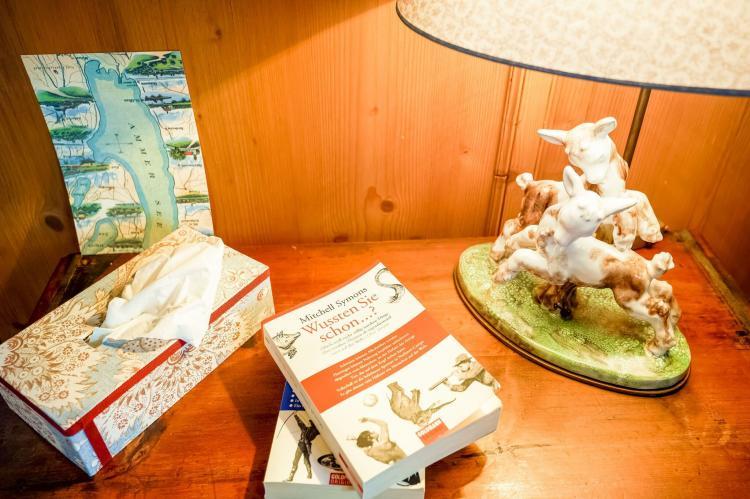 Holiday homeGermany - Bavaria: Gut Hartschimmel  [28]