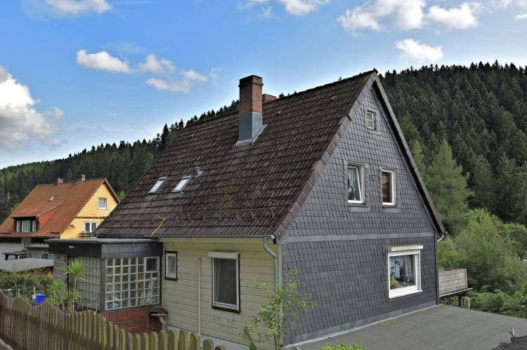 Holiday homeGermany - Harz: Wildemann  [2]