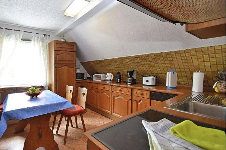 Holiday homeGermany - Harz: Wildemann  [6]