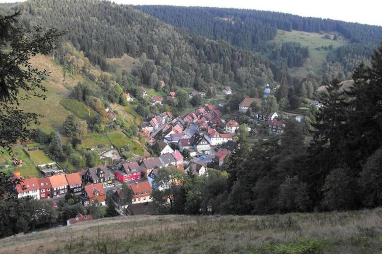 Holiday homeGermany - Harz: Wildemann  [12]