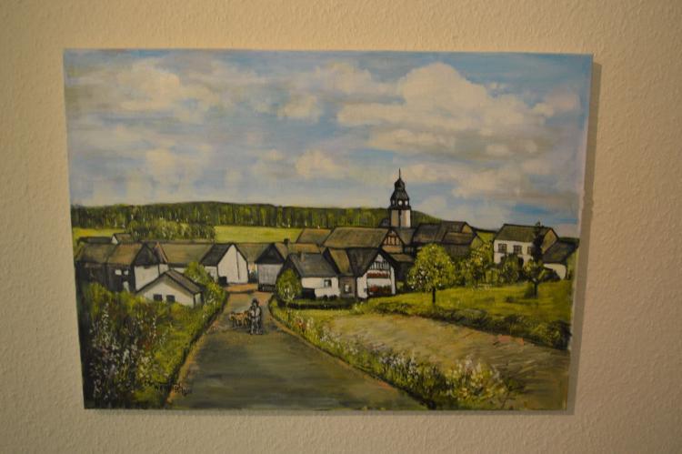 Holiday homeGermany - Rhineland-Palatinate: Herrenhaus  [26]