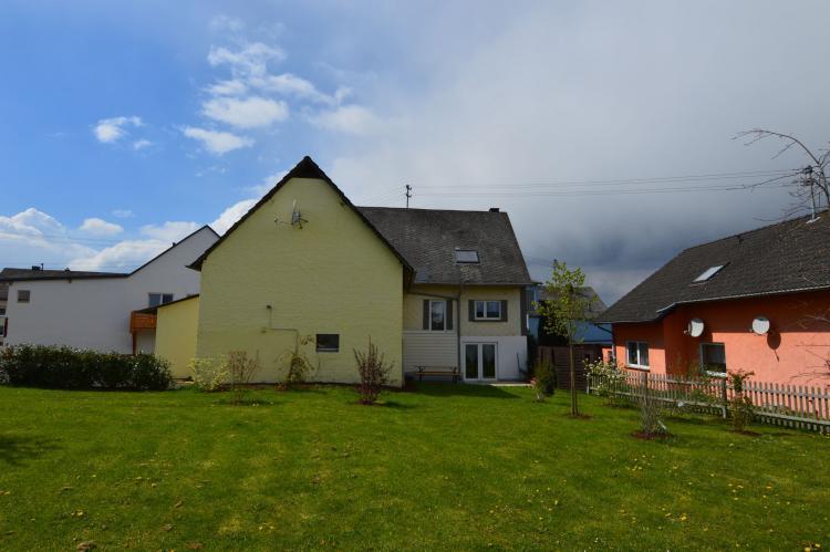 Holiday homeGermany - Rhineland-Palatinate: Herrenhaus  [3]
