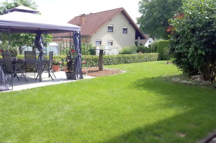 VakantiehuisDuitsland - Noordrijn-Westfalen: Nieheim  [16]