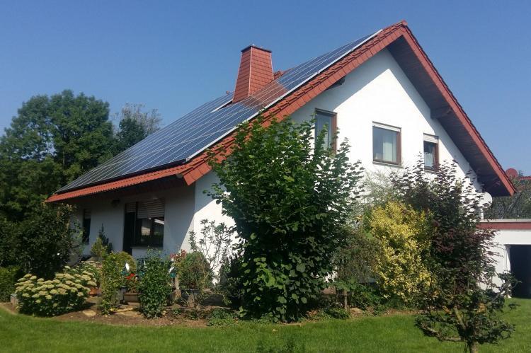 VakantiehuisDuitsland - Noordrijn-Westfalen: Nieheim  [1]