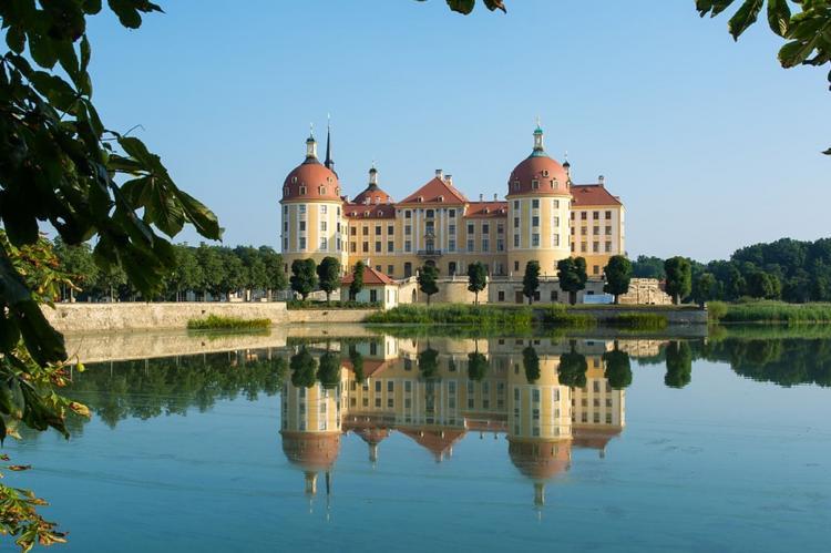 VakantiehuisDuitsland - Saksen: Sächsische Schweiz  [35]