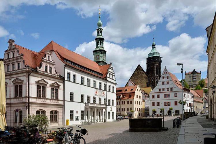 VakantiehuisDuitsland - Saksen: Sächsische Schweiz  [32]