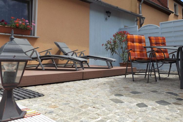 VakantiehuisDuitsland - Saksen: Sächsische Schweiz  [21]