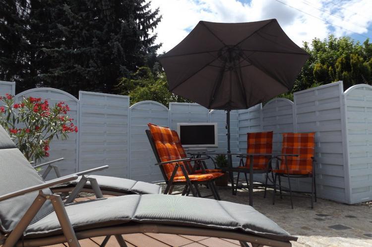 VakantiehuisDuitsland - Saksen: Sächsische Schweiz  [20]