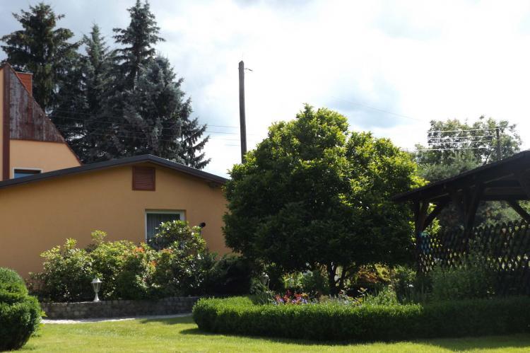 VakantiehuisDuitsland - Saksen: Sächsische Schweiz  [26]