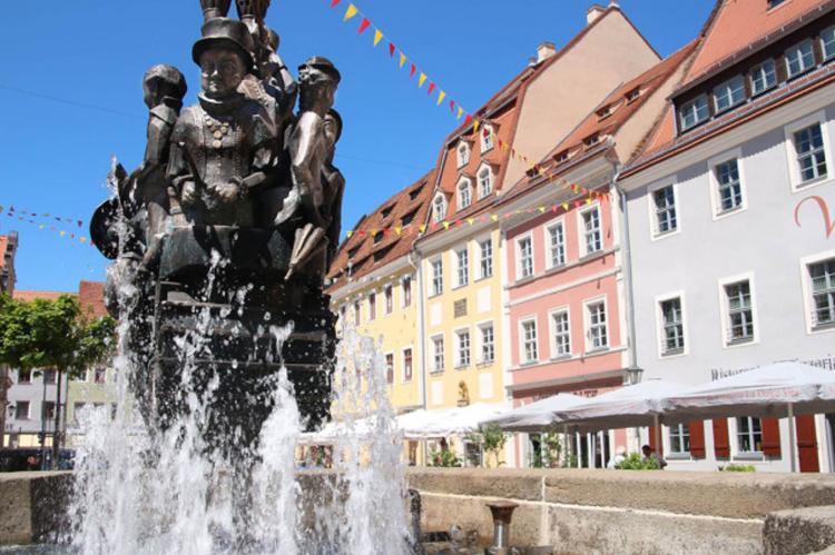 VakantiehuisDuitsland - Saksen: Sächsische Schweiz  [31]