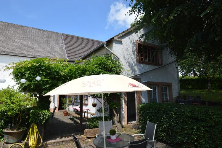 VakantiehuisDuitsland - Eifel: Enjoy III  [1]