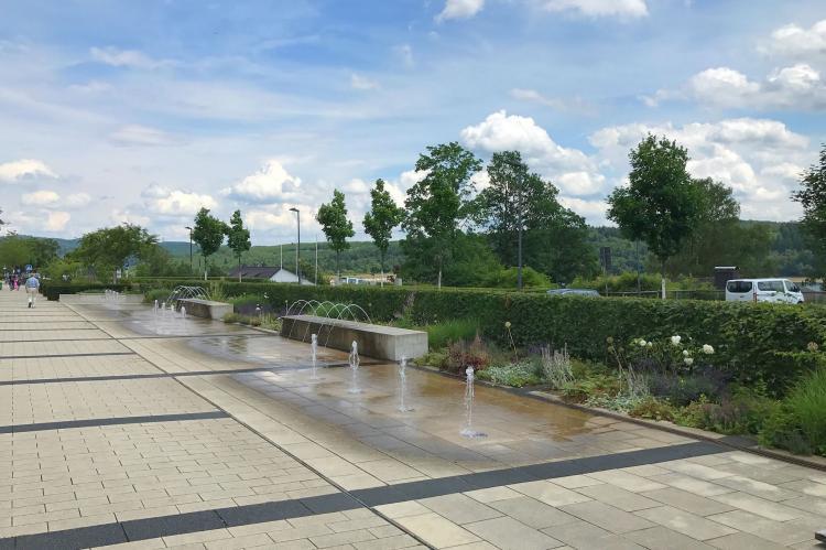 VakantiehuisDuitsland - Sauerland: Am Sorpesee  [32]