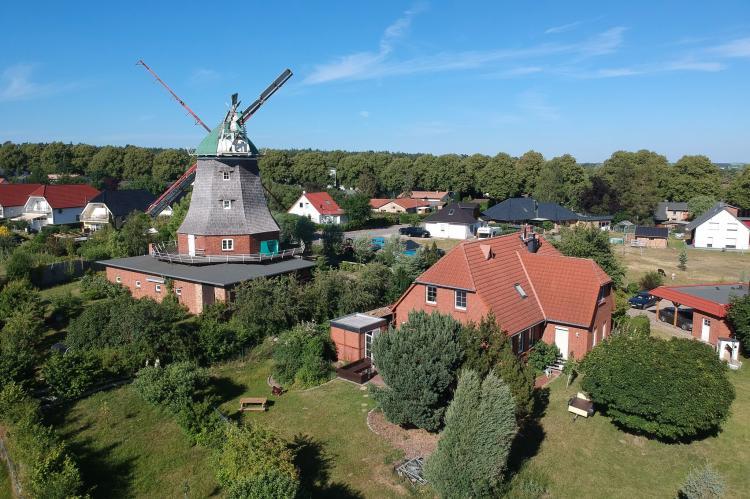 Holiday homeGermany - : Zur Windmühle  [31]