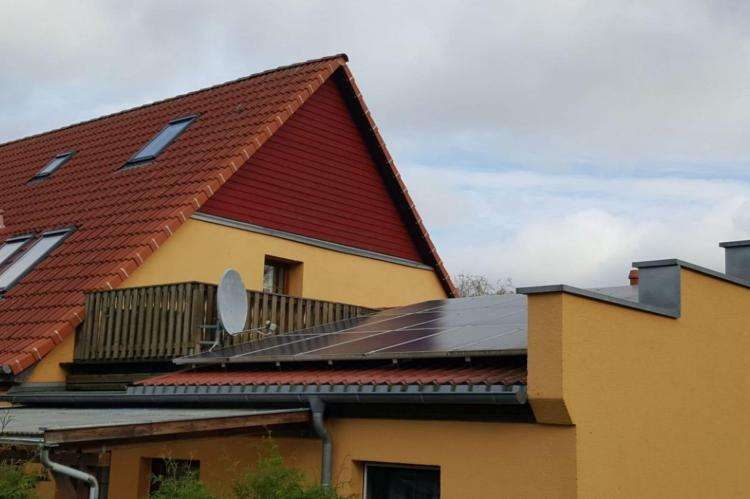 Holiday homeGermany - Mecklenburg-Pomerania: Ferienwohnung Möwe - viele Kinder-Extras strandnah  [16]