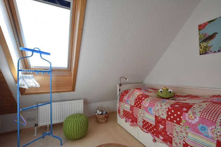 Holiday homeGermany - Mecklenburg-Pomerania: Ferienwohnung Möwe - viele Kinder-Extras strandnah  [12]