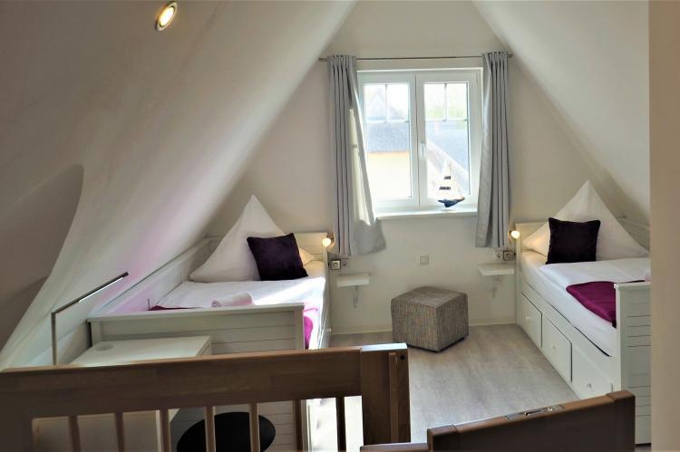 FerienhausDeutschland - Mecklenburg-Vorpommern: Ein Küstentraum für Familien - 4 Schlafzimmer Kami  [10]