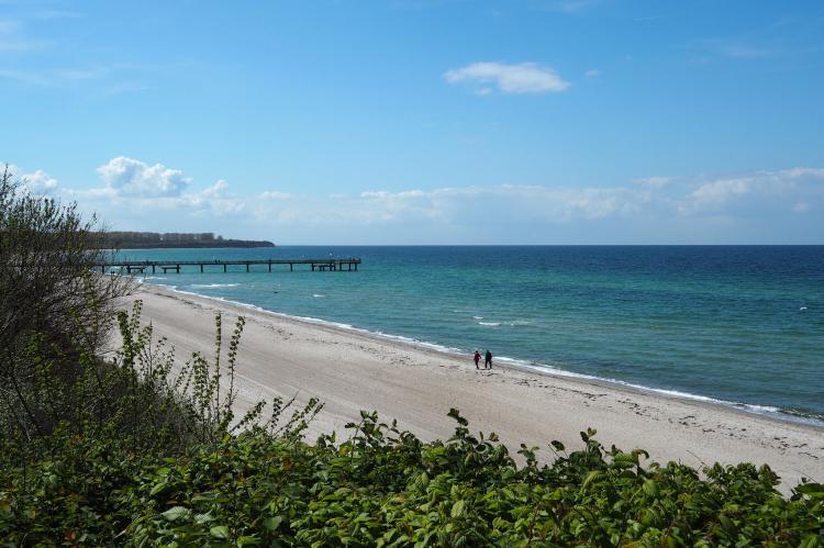 FerienhausDeutschland - Mecklenburg-Vorpommern: Ein Küstentraum für Familien - 4 Schlafzimmer Kami  [20]