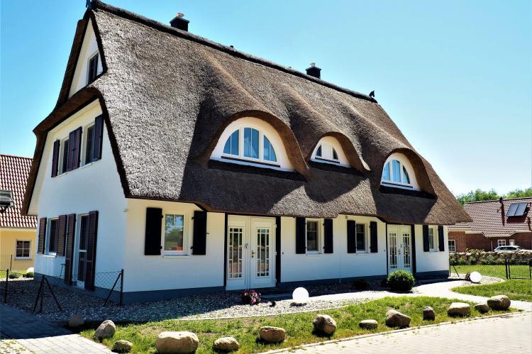 FerienhausDeutschland - Mecklenburg-Vorpommern: Ein Küstentraum für Familien - 4 Schlafzimmer Kami  [1]