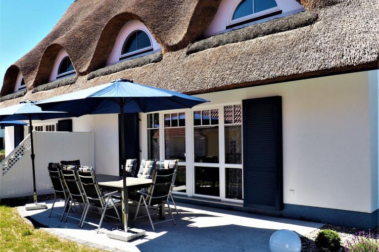 FerienhausDeutschland - Mecklenburg-Vorpommern: Ein Küstentraum für Familien - 4 Schlafzimmer Kami  [16]