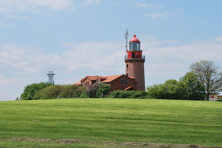 Holiday homeGermany - Mecklenburg-Pomerania: Ferienwohnung Eva mit Meerblick - strandnah  [7]