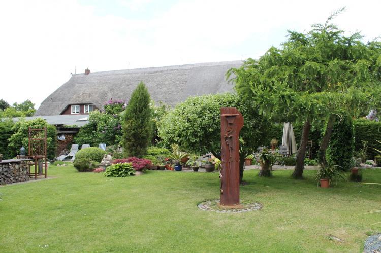 Holiday homeGermany - Mecklenburg-Pomerania: Ferienwohnung Gerda strandnah  [15]