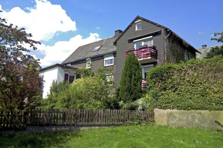 VakantiehuisDuitsland - Sauerland: Remise  [1]