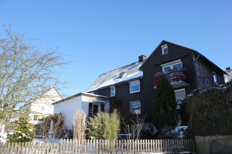 VakantiehuisDuitsland - Sauerland: Remise  [26]