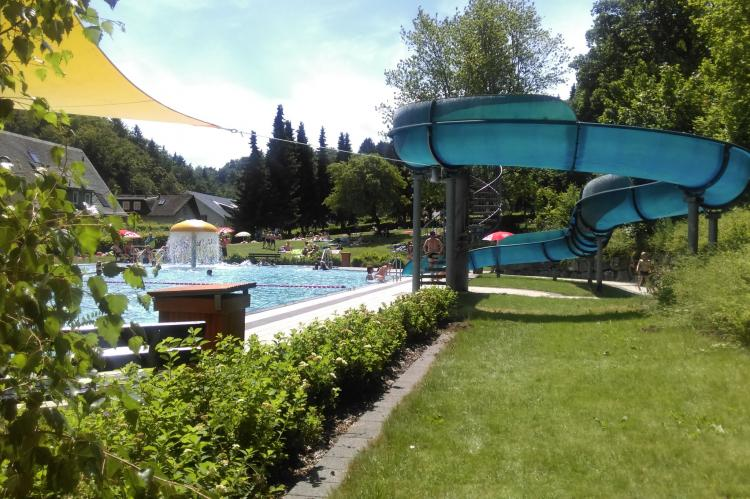 VakantiehuisDuitsland - Sauerland: Bellevue  [22]