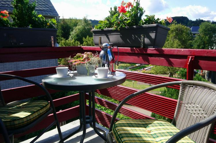 VakantiehuisDuitsland - Sauerland: Bellevue  [7]