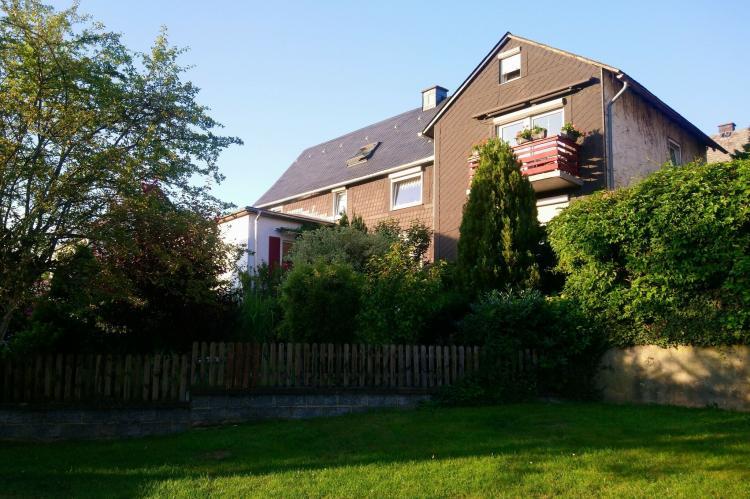 VakantiehuisDuitsland - Sauerland: Bellevue  [10]