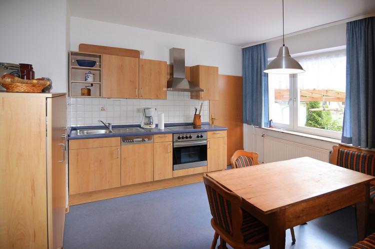 VakantiehuisDuitsland - Hessen: Am Ferienbauernhof - FW 1 und 5  [8]
