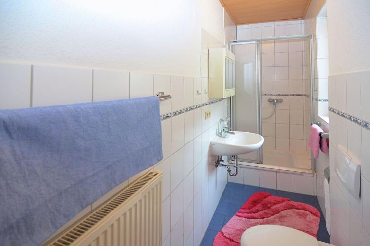 Holiday homeGermany - Hesse: Am Ferienbauernhof - FW 1 und 5  [14]
