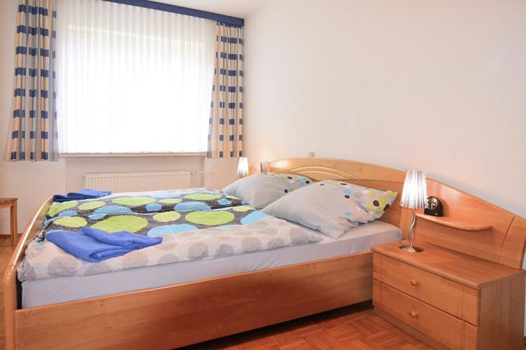 VakantiehuisDuitsland - Hessen: Am Ferienbauernhof - FW 1 und 5  [11]