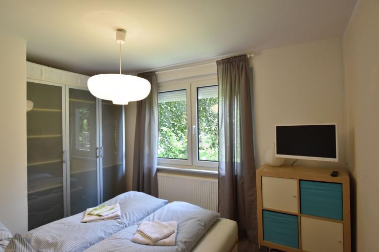 VakantiehuisDuitsland - Mecklenburg-Vorpommern: Julia  [12]