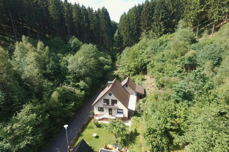 VakantiehuisDuitsland - Eifel: Am Grünen Wald  [1]