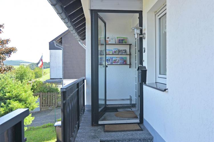 VakantiehuisDuitsland - Sauerland: Grönebach  [3]