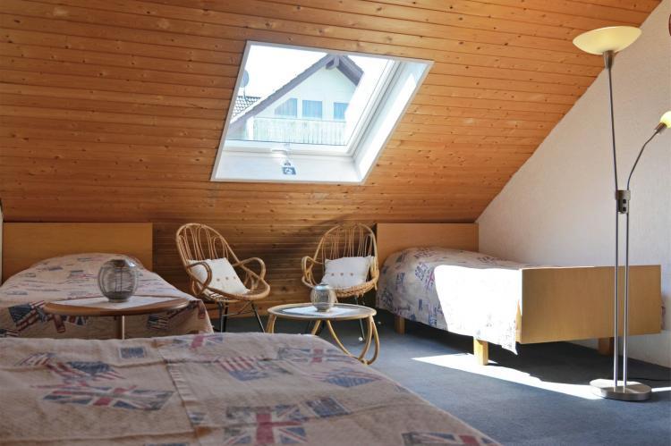 VakantiehuisDuitsland - Sauerland: Grönebach  [17]