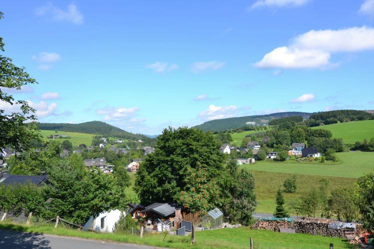 VakantiehuisDuitsland - Sauerland: Grönebach  [22]