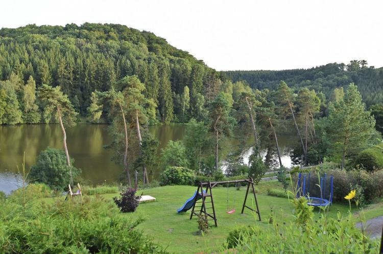 VakantiehuisDuitsland - Harz: Am Bergsee I  [22]