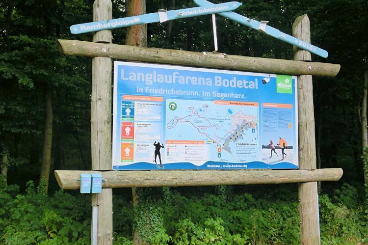 VakantiehuisDuitsland - Harz: Am Bergsee I  [29]