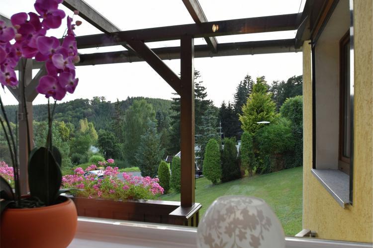 VakantiehuisDuitsland - Harz: Am Bergsee I  [23]