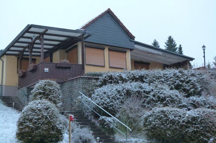 VakantiehuisDuitsland - Harz: Am Bergsee I  [3]