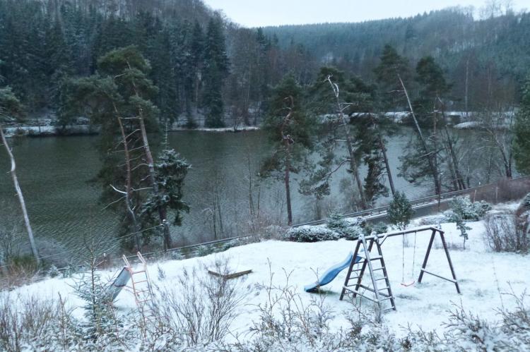 VakantiehuisDuitsland - Harz: Am Bergsee I  [26]