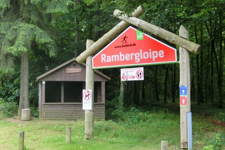VakantiehuisDuitsland - Harz: Am Bergsee I  [28]