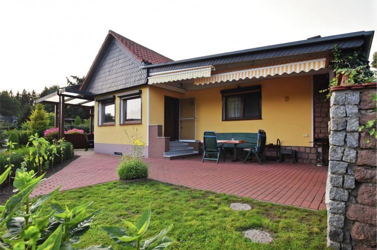 VakantiehuisDuitsland - Harz: Am Bergsee I  [21]