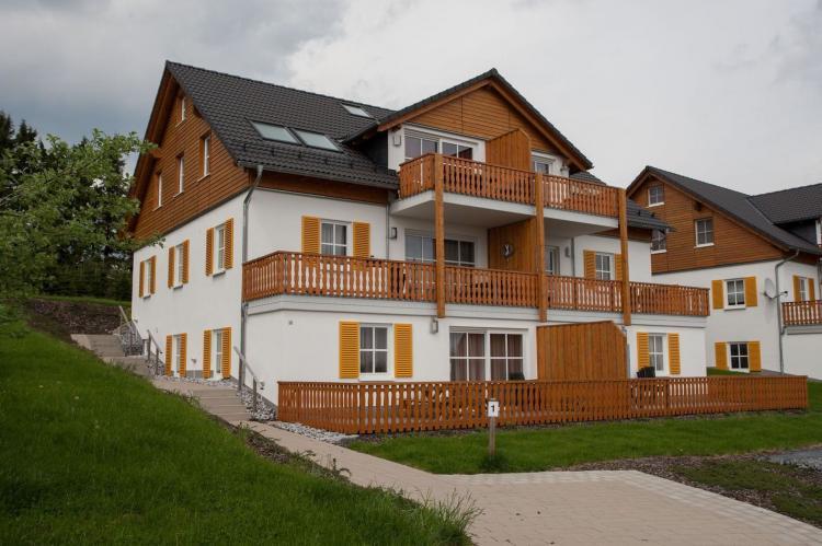 VakantiehuisDuitsland - Sauerland: Gerkenstein 29-M  [1]