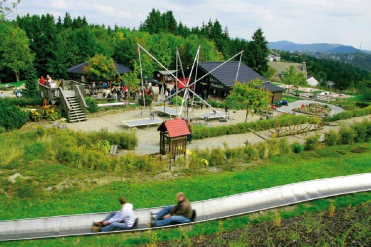 VakantiehuisDuitsland - Sauerland: Im Hohlen Seifen 10-H  [22]