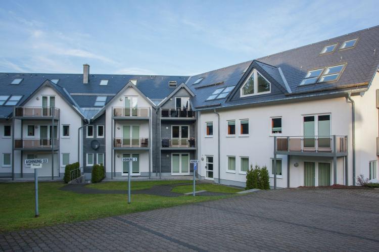 VakantiehuisDuitsland - Sauerland: Im Hohlen Seifen 10-H  [1]