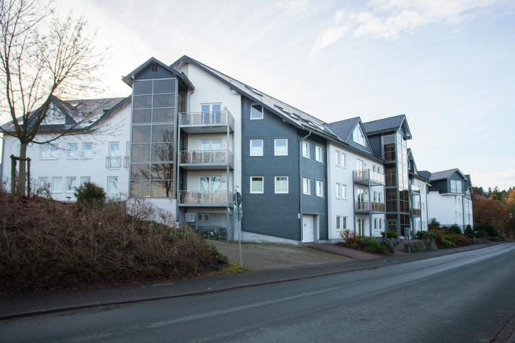 VakantiehuisDuitsland - Sauerland: Im Hohlen Seifen 10-H  [2]